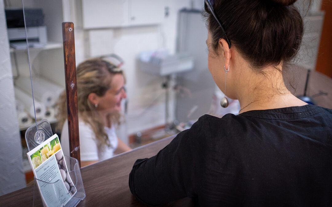 Arzthelfer (m/w/d) Job in Köln ab sofort für unsere Physiopraxis Köln. Teilzeit oder Vollzeit.